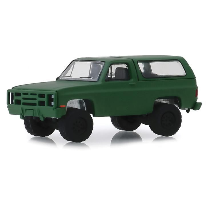 1988 Chevrolet K5 Blazer M1009 Cargo Vehicle Main Image
