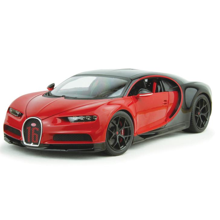 Bugatti Chiron Sport 16 Main Image