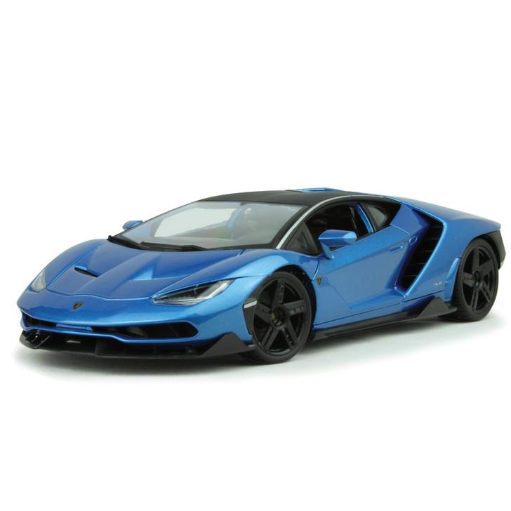 Lamborghini Centenario - Blue Main Image