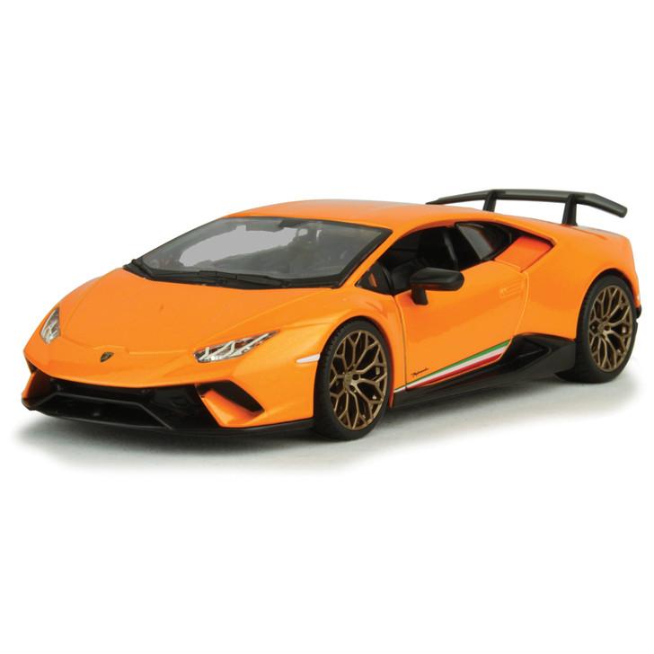 Lamborghini Huracan Performante Main Image