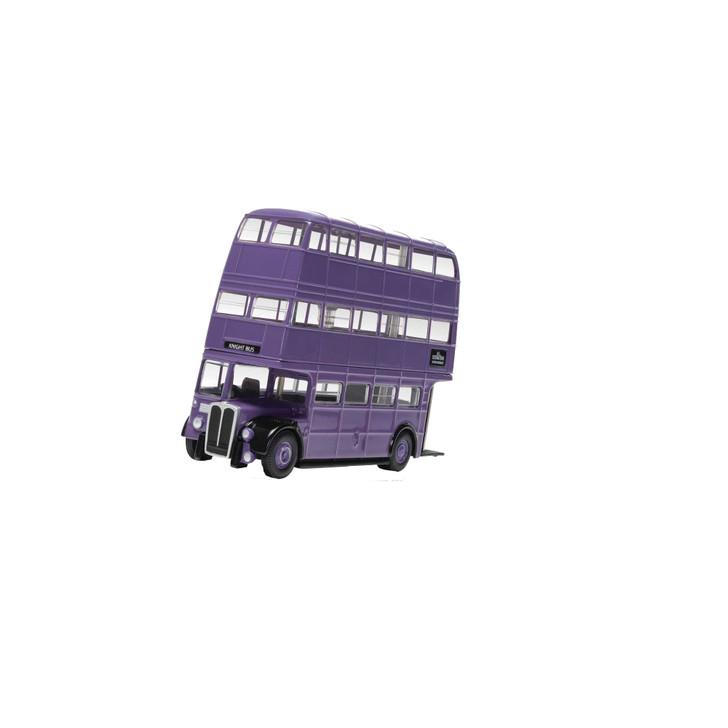 Corgi Harry Potter Magical Knight Bus Main Image