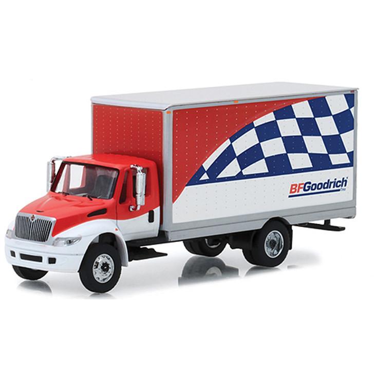 2013 International Durastar BF Goodrich Box Van Main Image