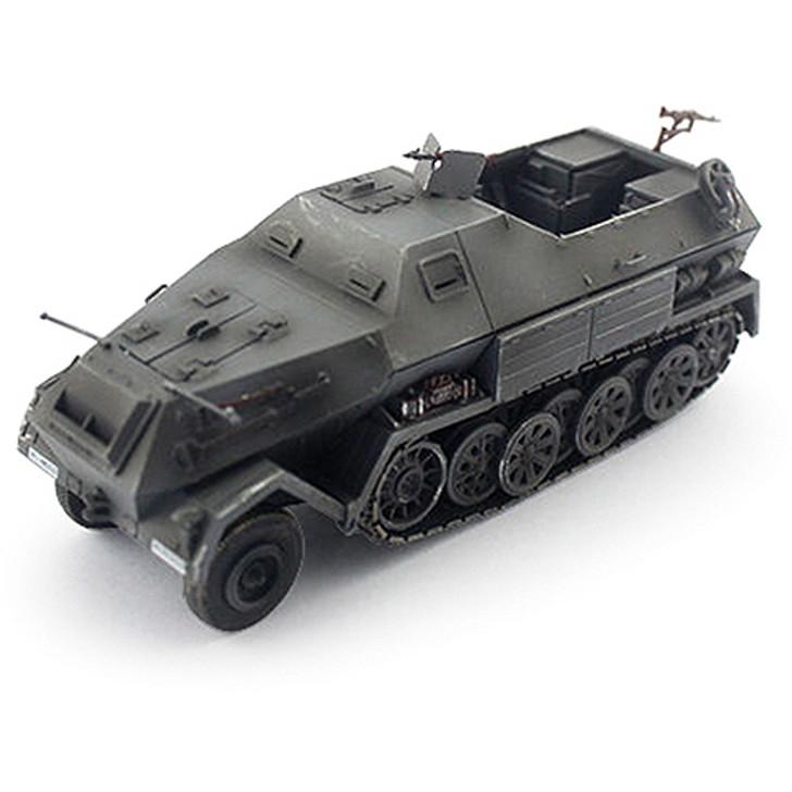 Sd.Kfz.8 DB10 Armored Half-Track 12T - gray Main Image