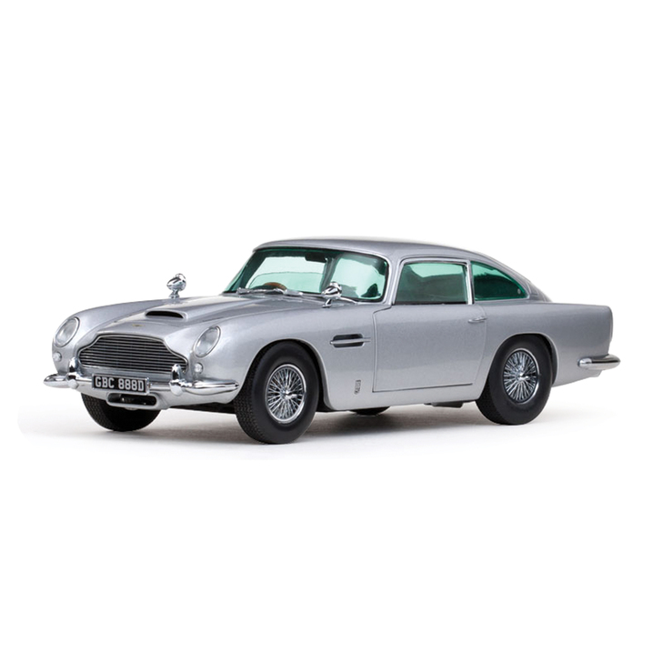 1963 Aston Martin DB5 Main Image