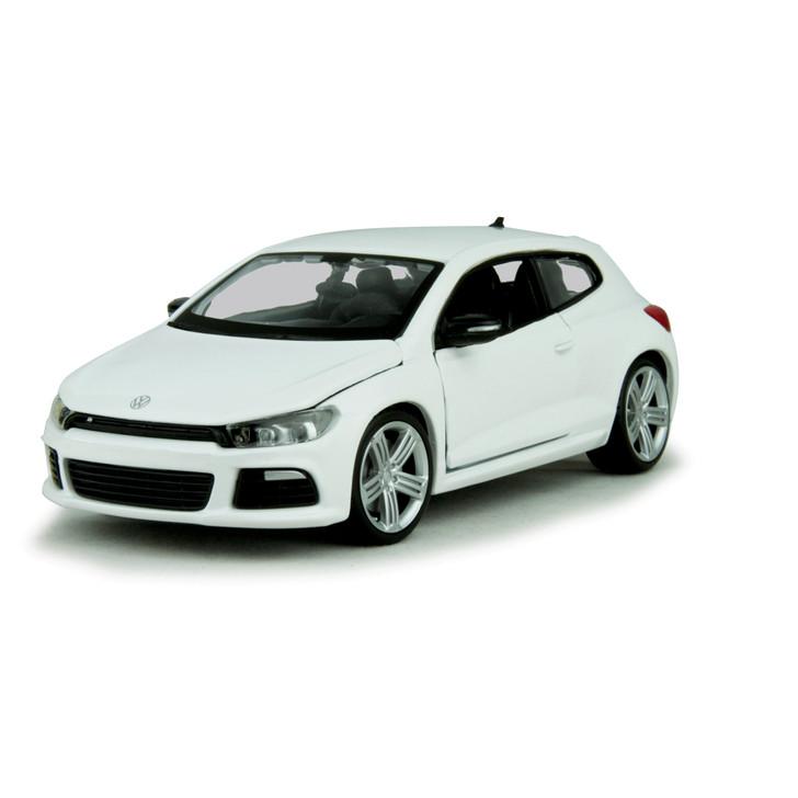 VW Scirocco R Main Image