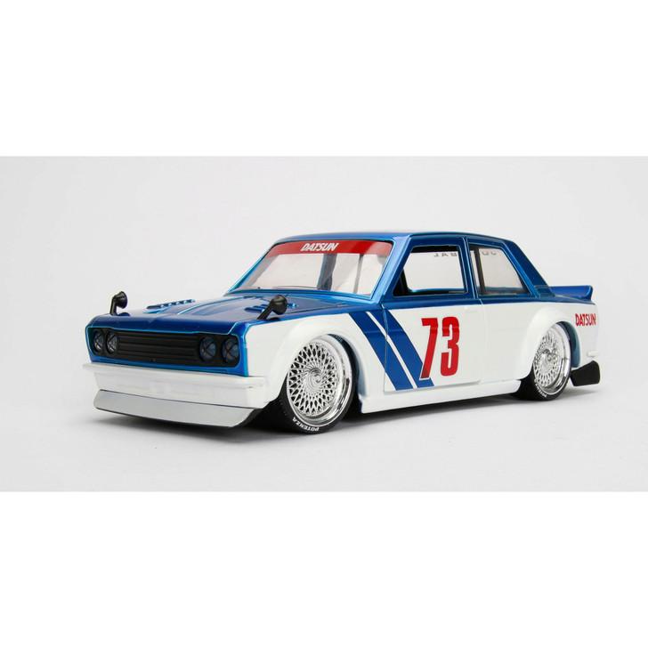 1973 Datsun 510 Race Car Main Image