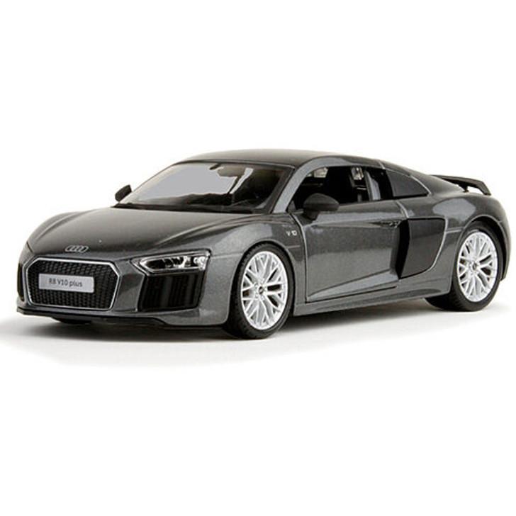 2016 Audi R8 Main Image