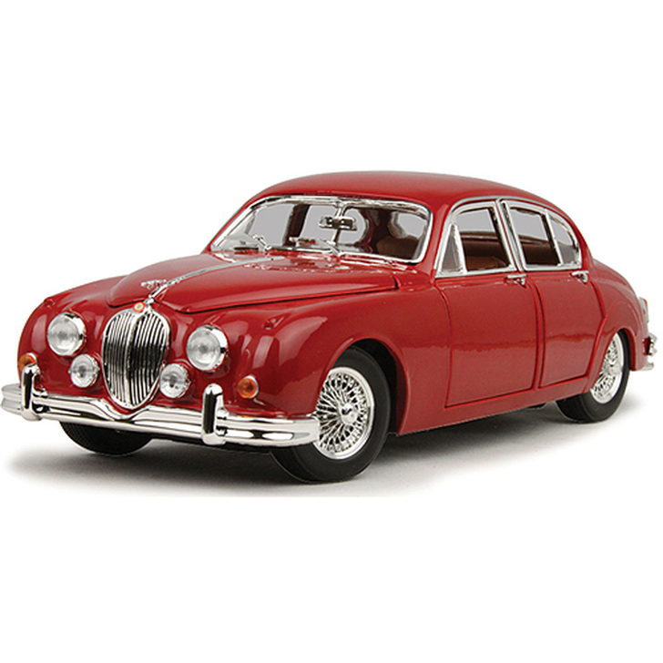 1959 Jaguar Mark II Saloon Main Image