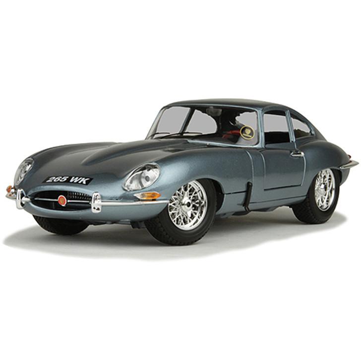 1961 Jaguar E-Type Coupe Main Image