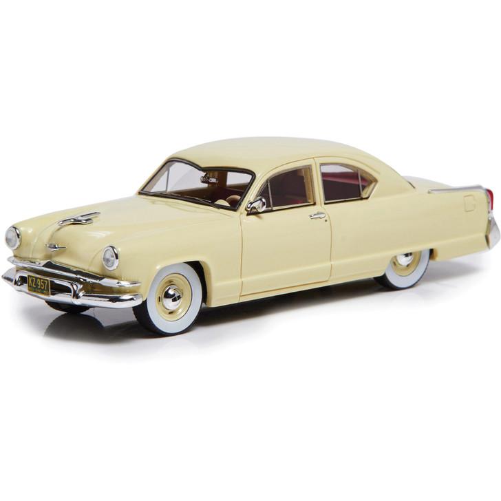 1953 Kaiser-Frazer Carolina Main Image
