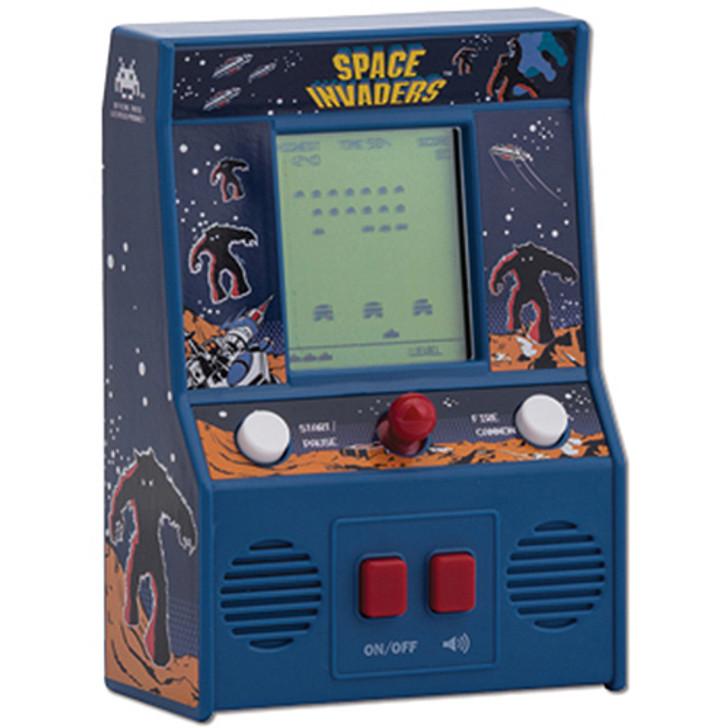 Space Invaders Handheld Arcade Game Main Image