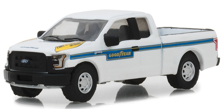 2016 Goodyear Tire & Service Ford F-150 Main Image