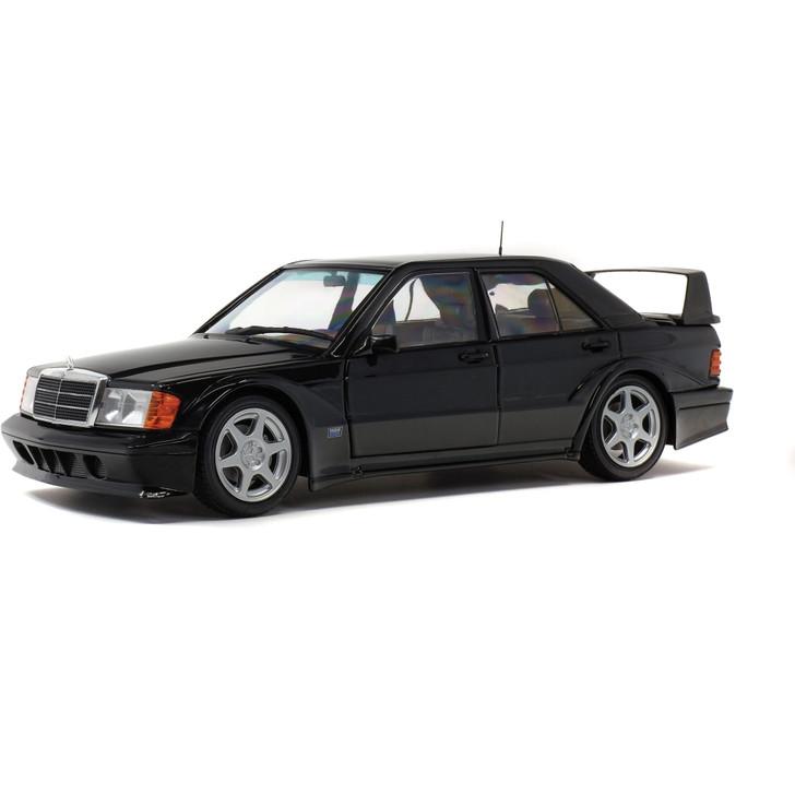 Mercedes Benz 190E Evo II Main Image