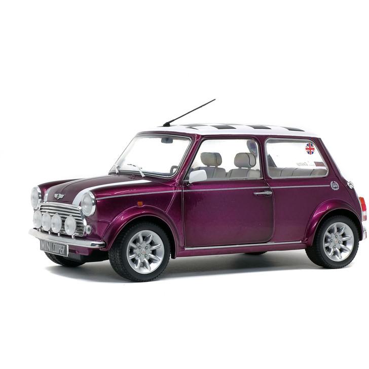 1997 Mini Cooper Sport Main Image