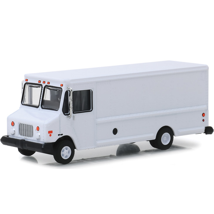 2019 Mail Delivery Vehicle - White Main Image