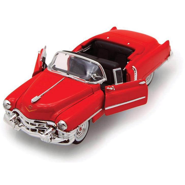 1953 Cadillac Eldorado Main Image