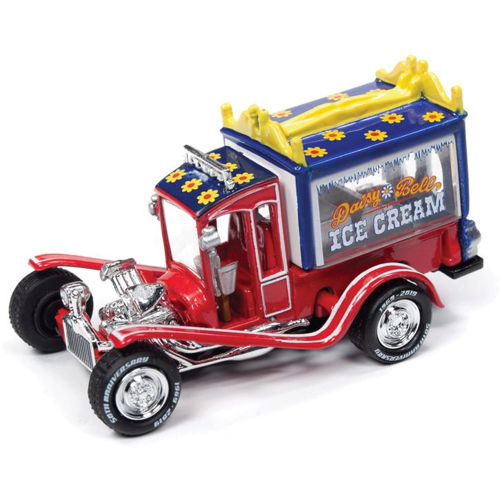 George Barris Ice Cream Truck - Red Main Image