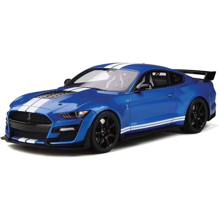 2020 Shelby Mustang GT500 Main Image