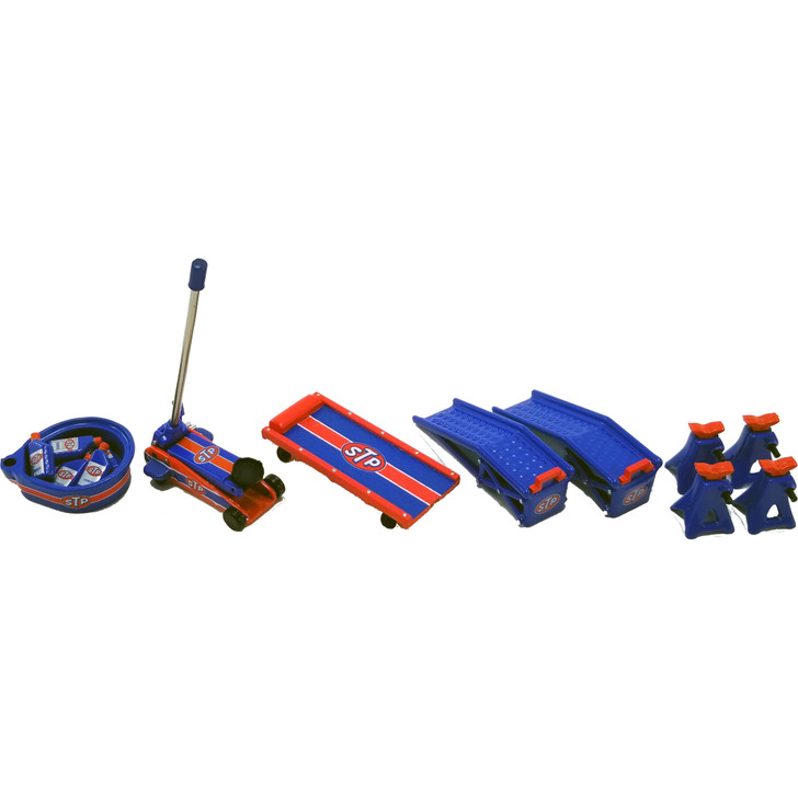 STP Shop Tool Collection Main Image