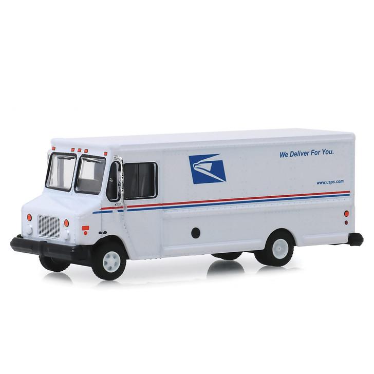 2019 U.S. Postal Service Mail Delivery Vehicle Main Image