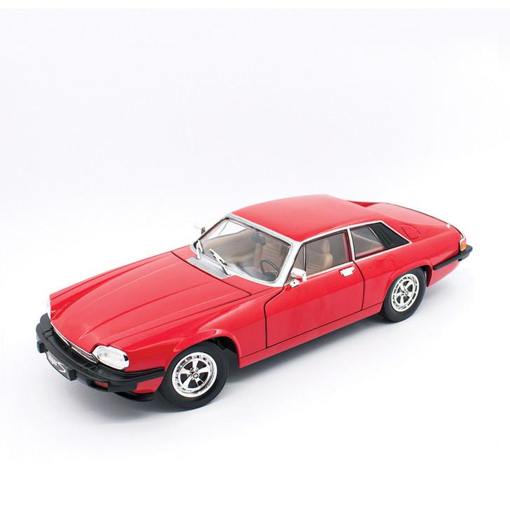 1975 Jaguar XJS Main Image