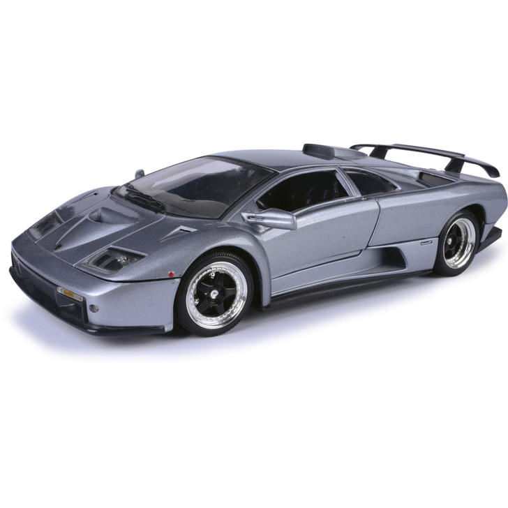 Lamborghini Diablo GT - Grey Main Image