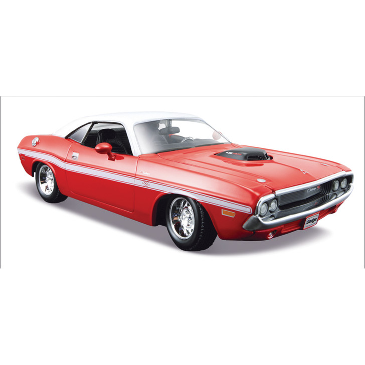 1970 Dodge Challenger R/T Coupe Main Image