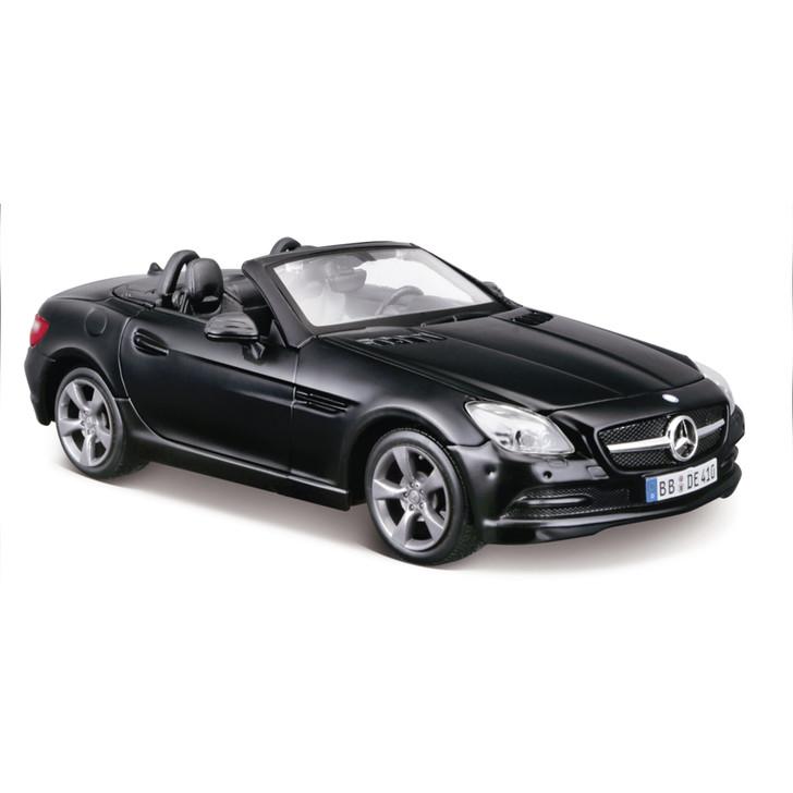 Mercedes SLK Roadster 1:24 Scale Diecast Model by Maisto Main Image