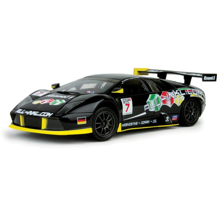 Lamborghini Murciélago R-GT 1:24 Scale Diecast Model by Bburago Main Image