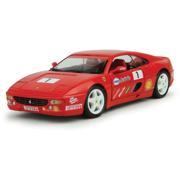 Ferrari F355 Challenge Car Main Image