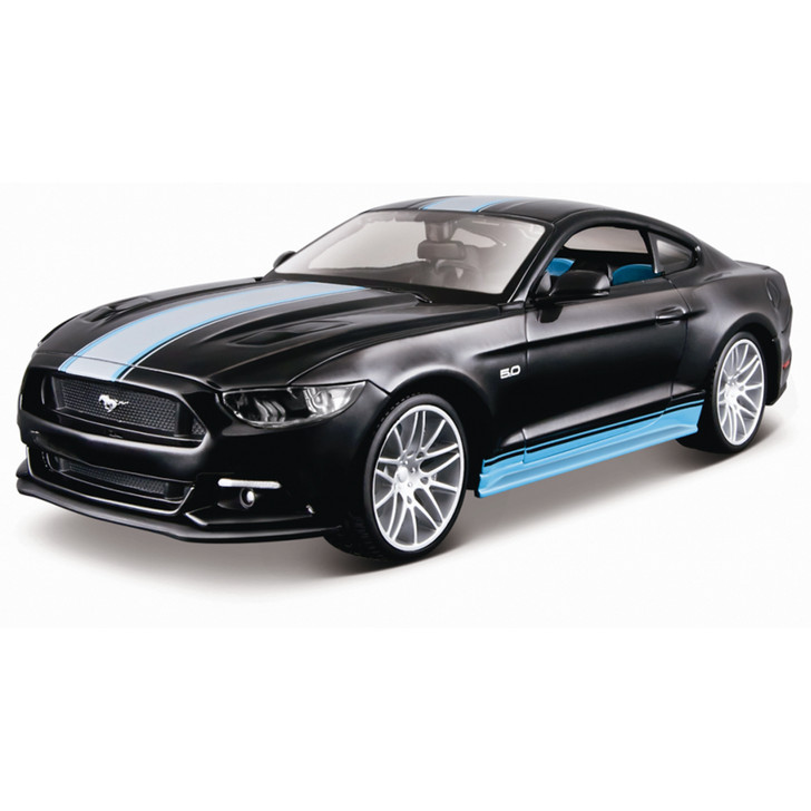 2015 Mustang GT Custom Kit Main Image