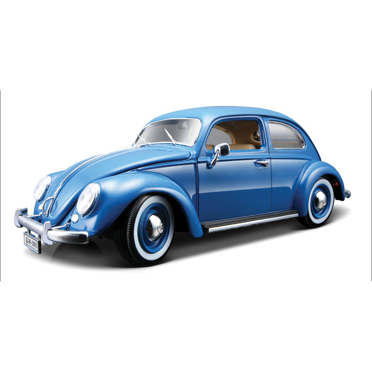 1955 Volkswagen Käfer-Beetle Main Image