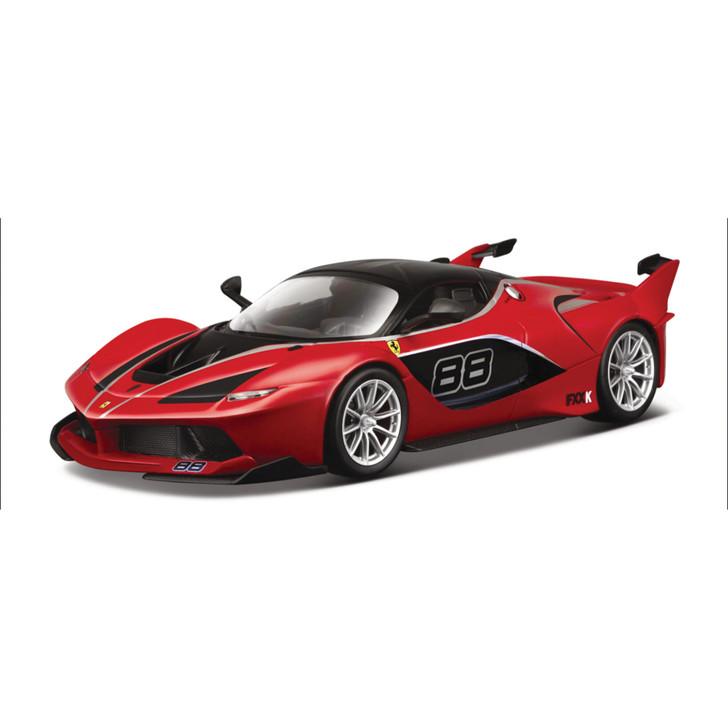 Ferrari FXX-K Signature Edition Main Image