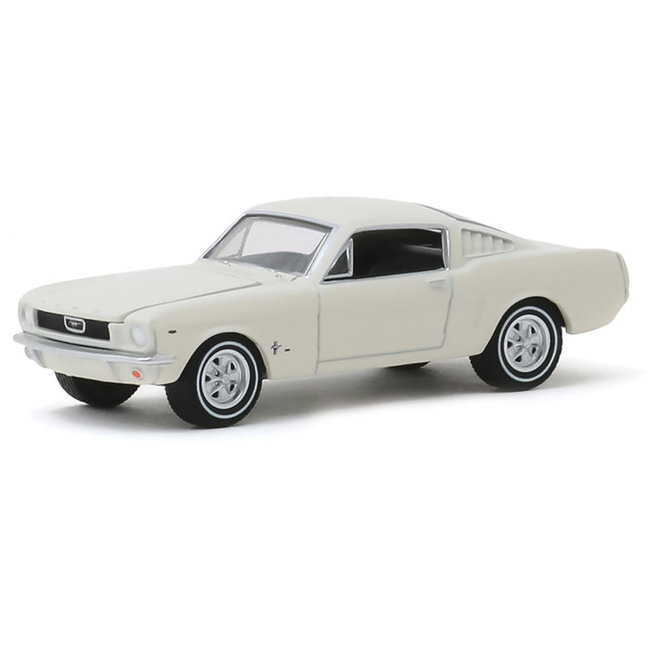 1965 Ford T5 - AKA German Mustang 1:64 Scale Diecast Model by Greenlight Main Image