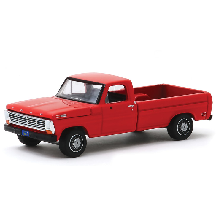 Starsky and Hutch 1969 Ford F-100 1:64 Scale Diecast Model by Greenlight Main Image