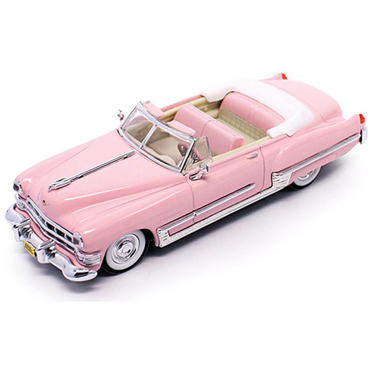 1949 Cadillac Coupe de Ville Main Image