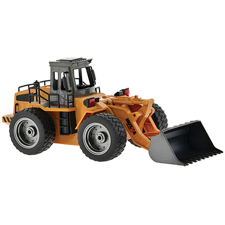 Remote Control Front Loader - 6 Channel 2.4 GHz Main Image