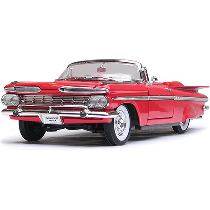 1959 Chevy Impala Main Image