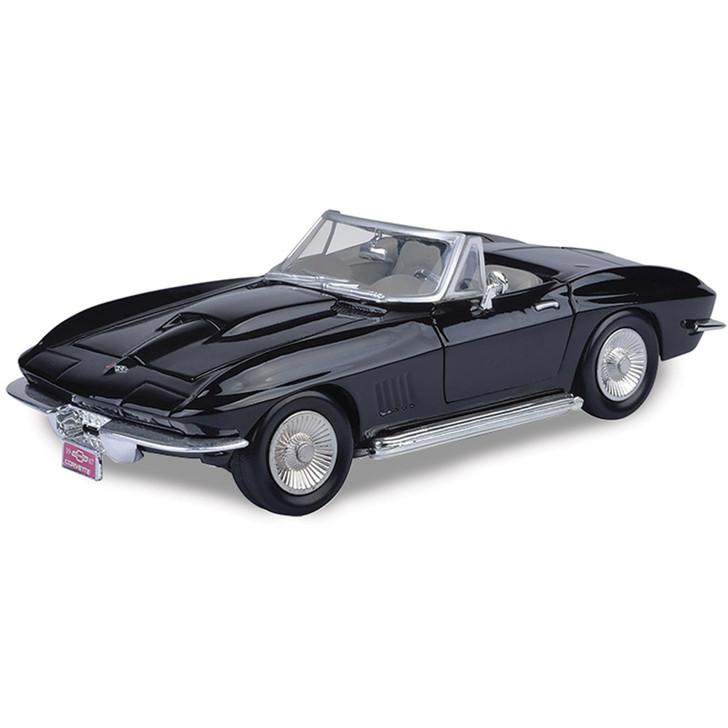 1967 Corvette 427 Tri-Power Main Image