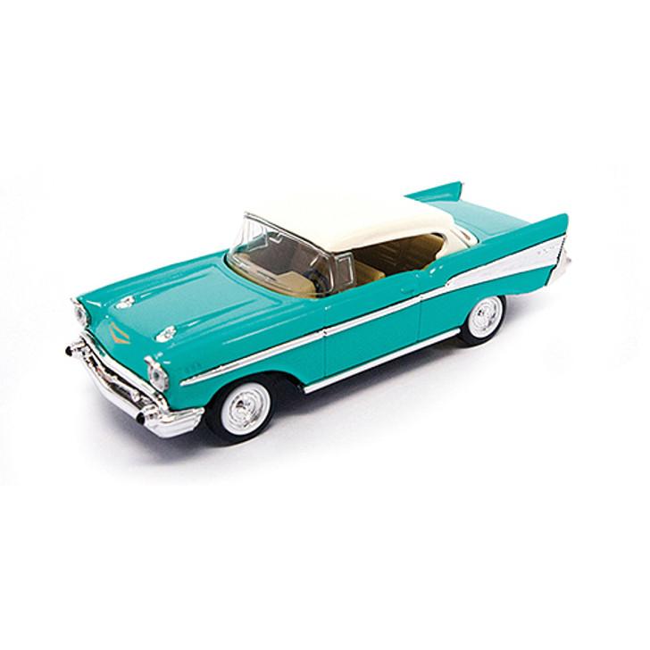 1957 Chevy Bel Air Main Image