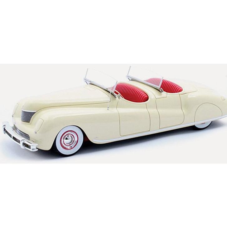 1941 Chrysler Newport Dual Cowl Phaeton Main Image