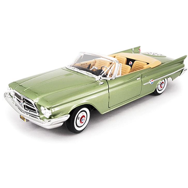 1960 Chrysler 300F V8 - Green Main Image