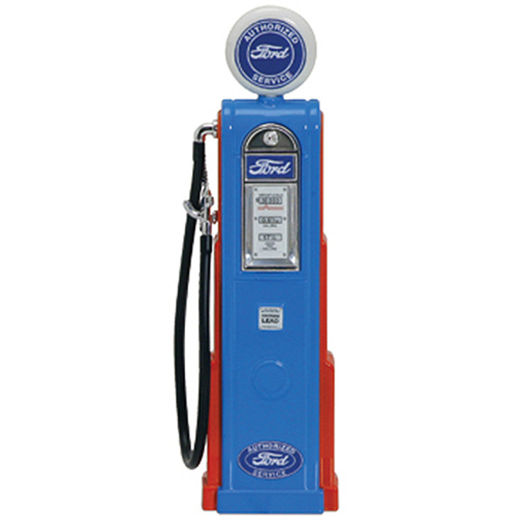 1950s Ford Service Gas Pump Main Image