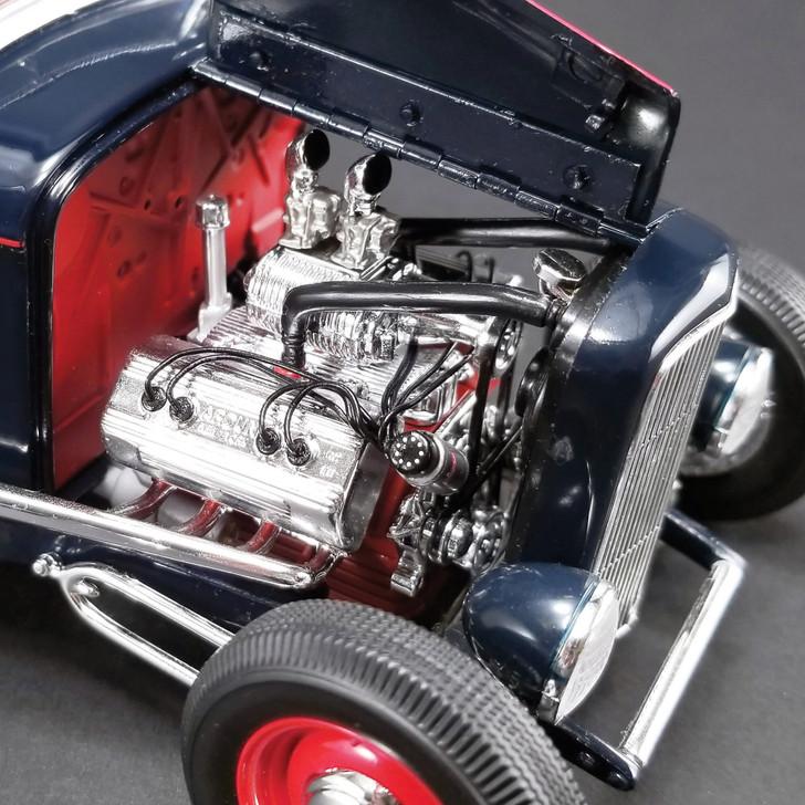 1932 Ford Hot Rod Roadster Alt Image 5