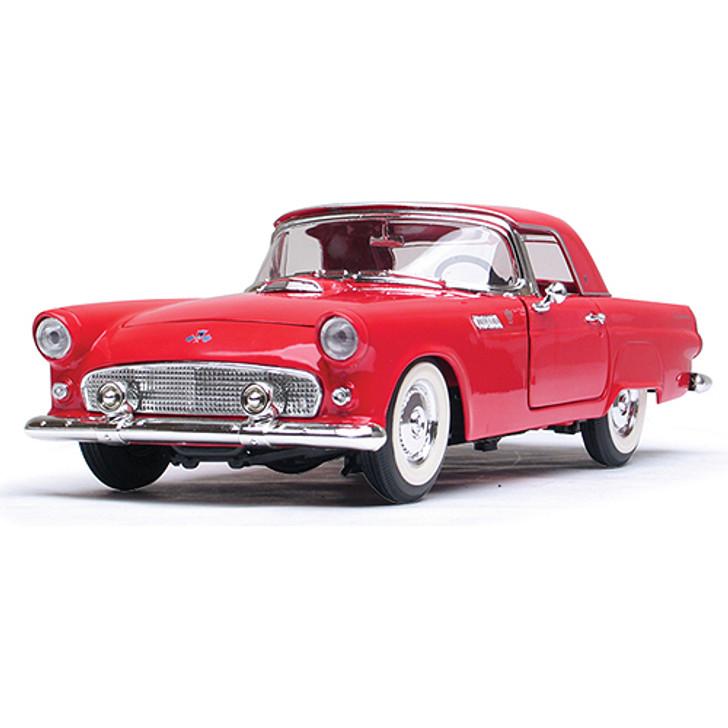 1955 Ford Thunderbird Main Image
