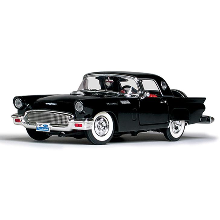 1957 Ford Thunderbird - black Main Image