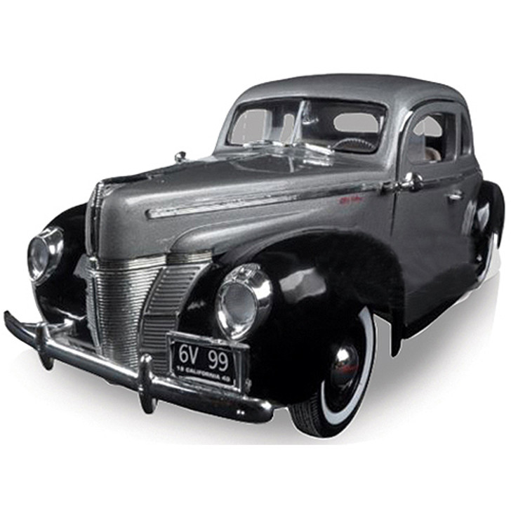1940 Ford Deluxe Main Image