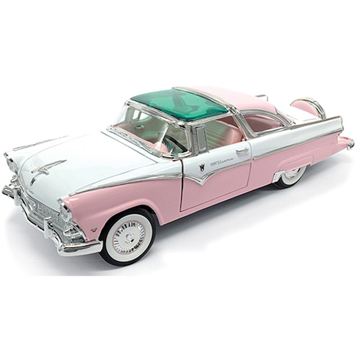 1955 Ford Crown Victoria - Pink Main Image