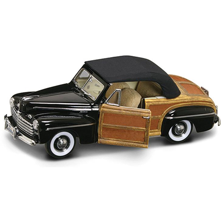 1946 Ford Sportsman - Black Main Image