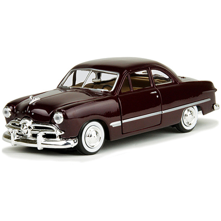 1949 FORD COUPE Main Image